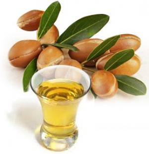 cosmétiques et produits de beauté de la mer morte l'huile d'argan