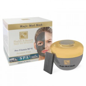 Masque de boue magique - 50 ml
