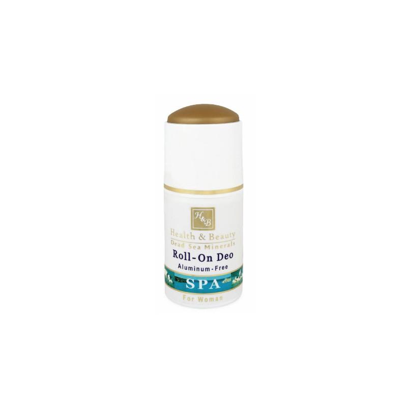 Déodorant à bille pour femme - 80 ml