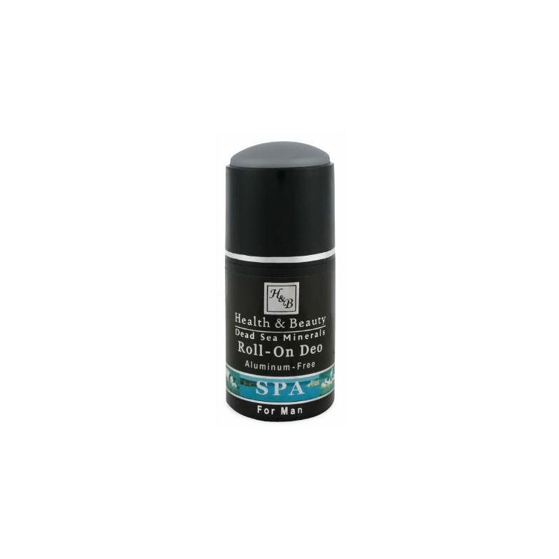 Déodorant à bille pour homme - 80 ml