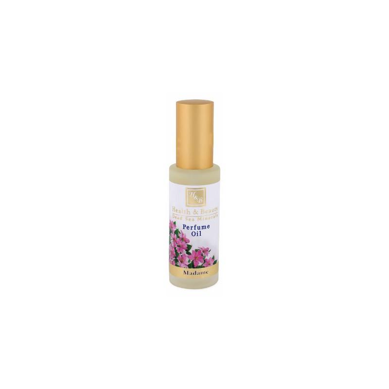 Huile aromatique de luxe Madame - 30 ml