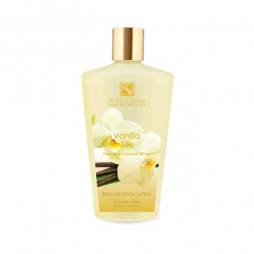 Sensuel Body Lotion - Vanilla Silk - 250 ml